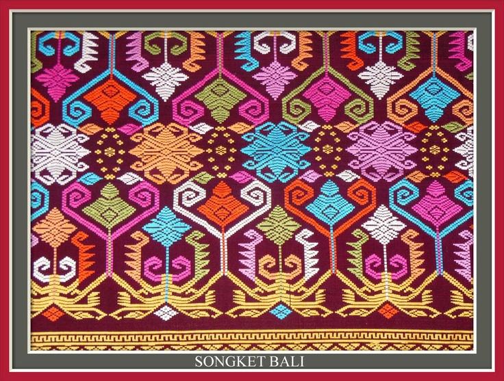 Songket Bali