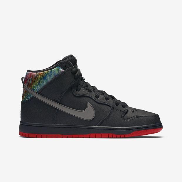 Tênis Nike Dunk High Premium SB Masculino | Nike