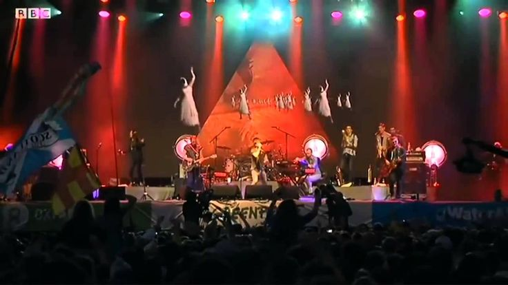 Paolo Nutini Glastonbury 2014 FULL LIVE SET