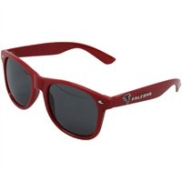 Atlanta Falcons Wayfarer Sunglasses -- These will come in handy during tailgating this season!