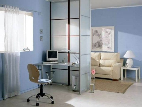 Cool 17 Best Ideas About Office Room Dividers On Pinterest Room Largest Home Design Picture Inspirations Pitcheantrous