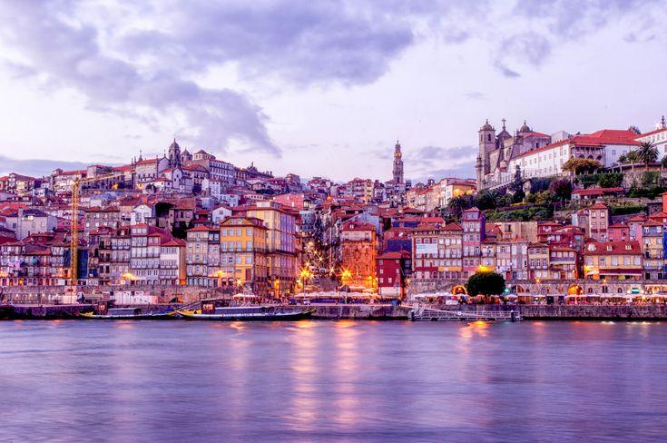 Ile kosztuje weekend w Porto? - Duże Podróże
