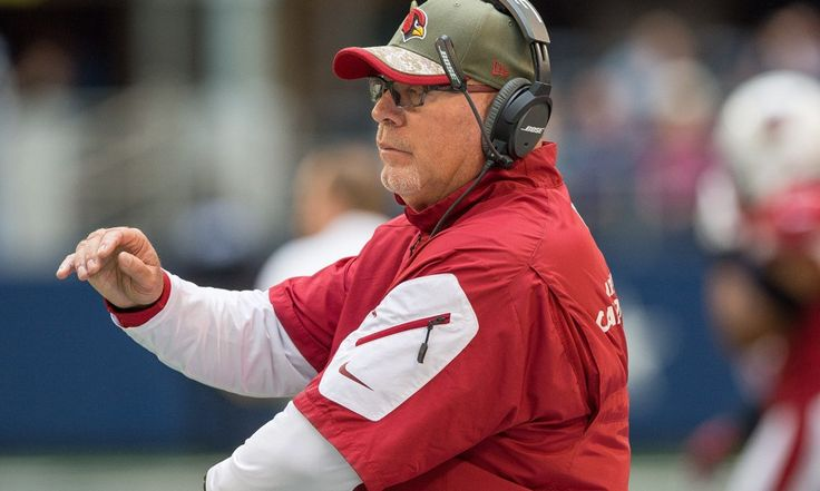 Arians Says Johnson Not Guaranteed Roster Spot - TPS  When the Arizona Cardinals opted to sign veteran running back Chris Johnson earlier this week, they certainly weren't bringing him in as just another camp body.....