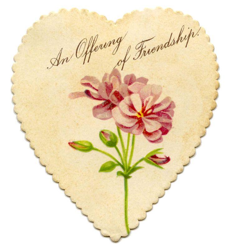 17 best Vintage Valentines images on Pinterest  Vintage cards