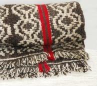 Alfombra Greca Mapuche