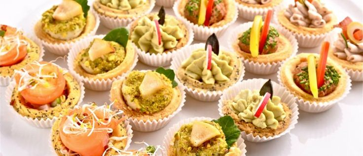 Hiring a Professional Finger Food Catering Service Will Liven Up Your Event