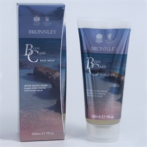 Bronnley Body care for men after shave balm 200 ml - baume apres rasage Firenze