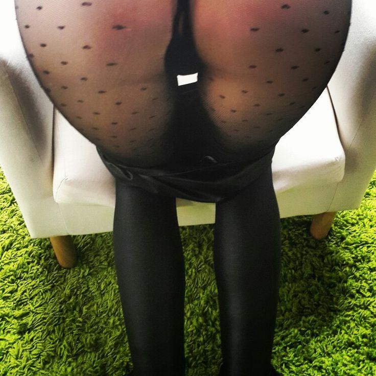 Pantyhose an leggins