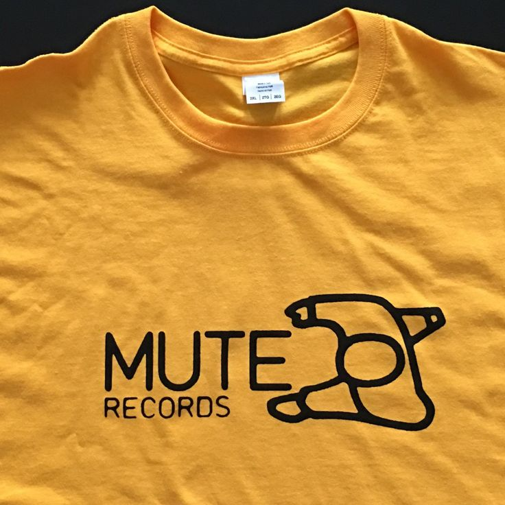 For all you Electro-pop fans out there! #electro #depechemode #tshirts