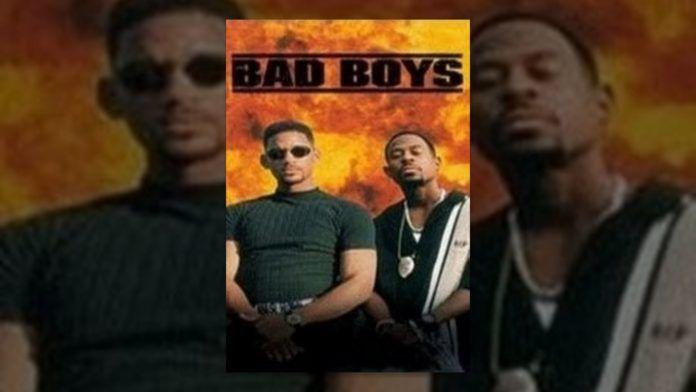 Bad Boys 1995 Download In Hindi Dubbed Dual Audio 480p BRRip