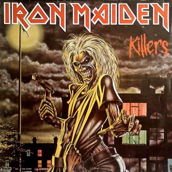 Segundo álbum de estúdio da banda inglesa de heavy metal Iron Maiden, lançado em janeiro de 1981. Foi o primeiro a contar com o guitarrista Adrian Smith e o último com o vocalista Paul Di'Anno, demitido depois de problemas com suas performances nos palcos devido a seu abuso de álcool e uso de cocaína. Foi ainda o primeiro álbum a contar com o produtor veterano Martin Birch, que produziu todos os álbuns do Iron Maiden até 1992.