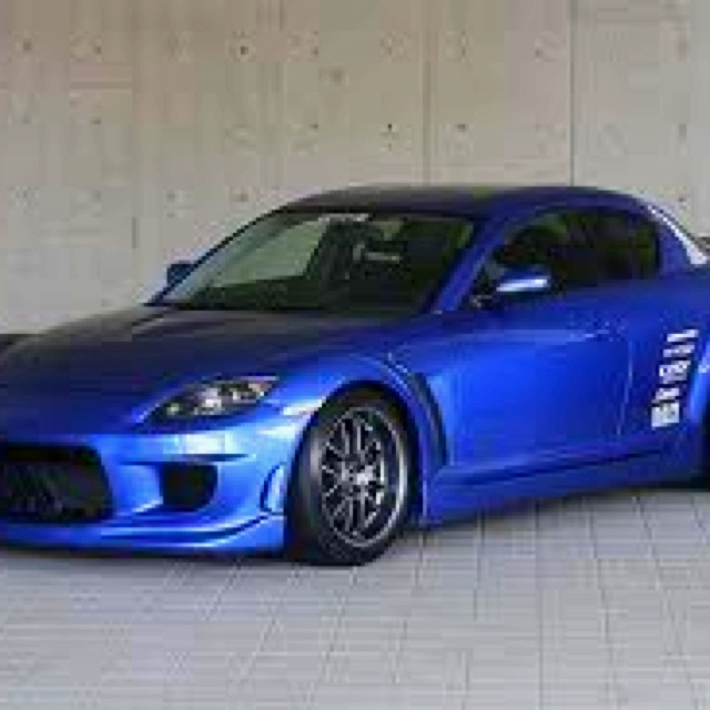 1362 Best Images About Mazda On Pinterest: 48 Best Images About Mazda RX-8 On Pinterest