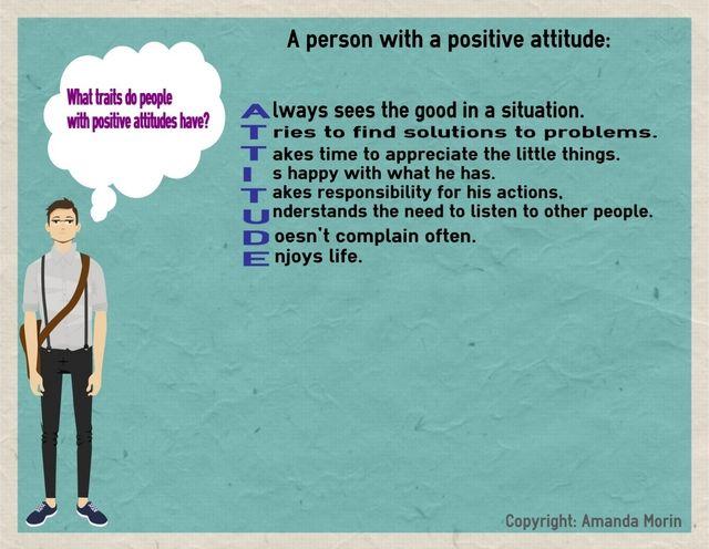 25+ Best Ideas About Positive Attitude On Pinterest