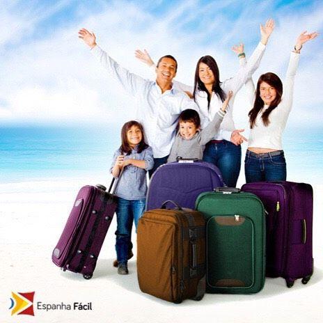 #EspanhaFacilNews: [ http://bit.ly/1kPyZ1m ] Foi ampliado o direito para a família extensa receber o cartão de residência comunitário na #Espanha