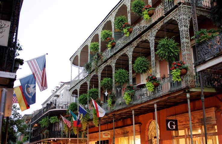 New Orleans! Food, drinks, music, more! TheDaileyLife
