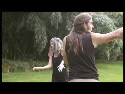 La Danse des Neuf Souffles