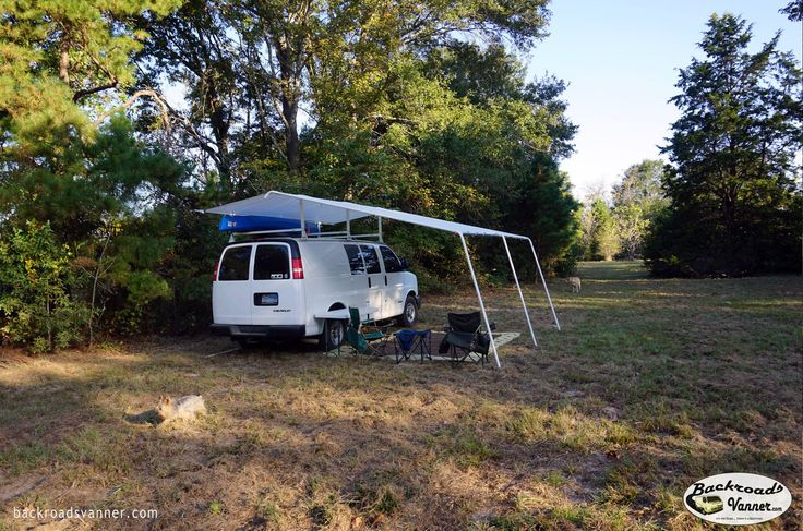 Van Life Custom Van Awning System How To Diy Van