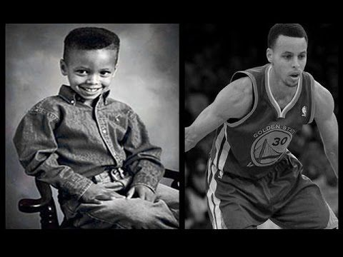 The evolution of stephen curry youtube stephen for Steph curry wedding ring