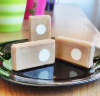 Hacer jabon casero con leche y cafe