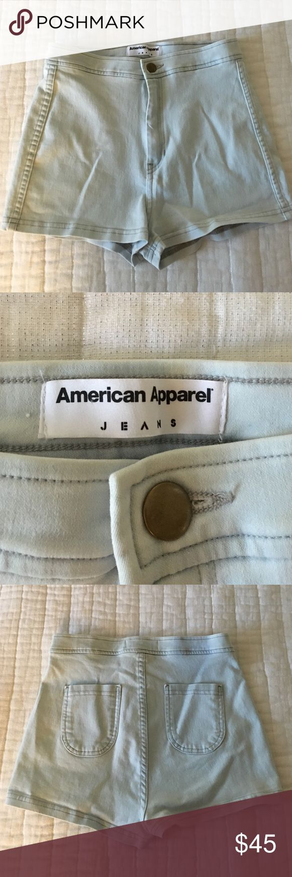 1000 Ideas About American Apparel Jeans On Pinterest