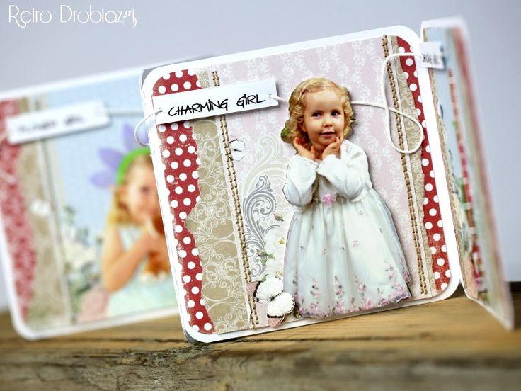 Minialbum - Sweet Girl
