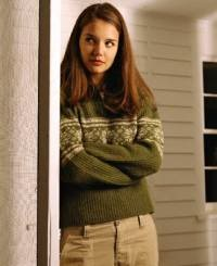 This is Fern Merris and her surly, grumpy look....Joey Potter, Dawson's Creek