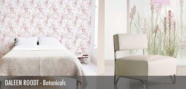 Daleen Roodt-Botanicals - Robin Sprong Surface Designer