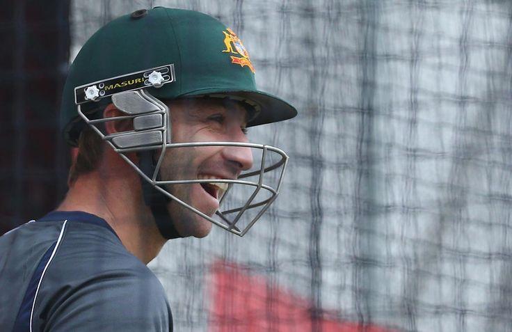 Phillip Hughes #australia #cricket #philhughes