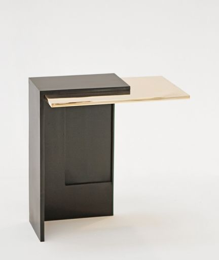 Eric Schmitt | High Corner side table