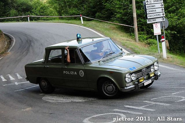 DSC_8927 - Alfa Romeo Giulia - Polizia di Stato by pietroz