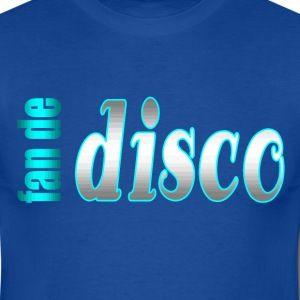 fan de disco