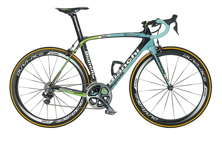 CYCLEUROPE JAPAN   Bianchi   BIKES   ROAD   HOC - EXTREME RACING   OLTRE XR2 DURA ACE Di2 11SP DOUBLE