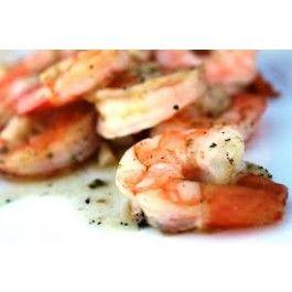 Sprite Shrimp Appetizers Recipes