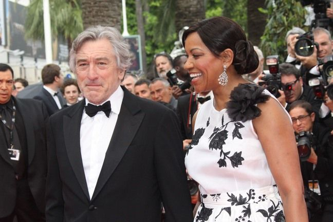 Silver screen icon Robert De Niro is a dad again! Robert, 68, and his wife Grace Hightower confirmed that they have welcomed a baby girl. Helen Grace was born via surrogate and weighed in at 7 lbs., 2 oz. Robert and Grace have been married since 1997 and are parents to a son, Elliot, 13. …