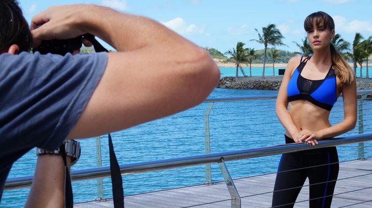 Shop the look: www.jets.com.au/... On the blog: jets.com.au/... at Hamilton Island. #JETSSwimwear #JETSActive