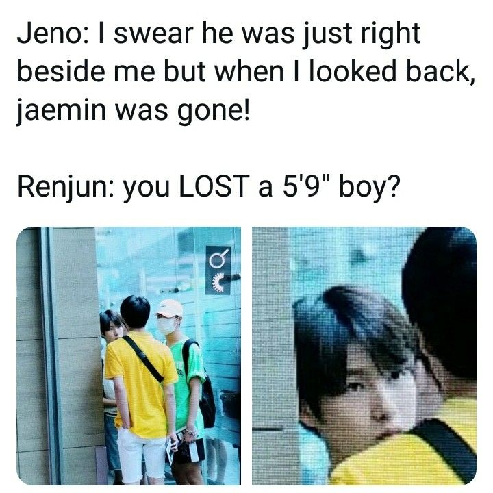 LMaooo Renjun's a whole fucking mood😂  #NCT #MEMES #KPOP #FUNNY #CUTE