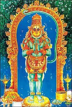 பிரத்யேக ஓவியம்!   Balhanuman's Blog