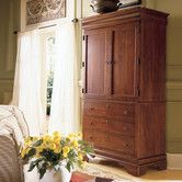 Found it at Wayfair - Chateau Royal Armoire