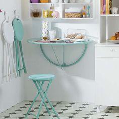 Como decorar cozinha pequena