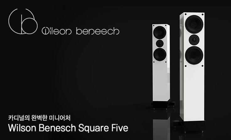 Wilson Benesch Square 5
