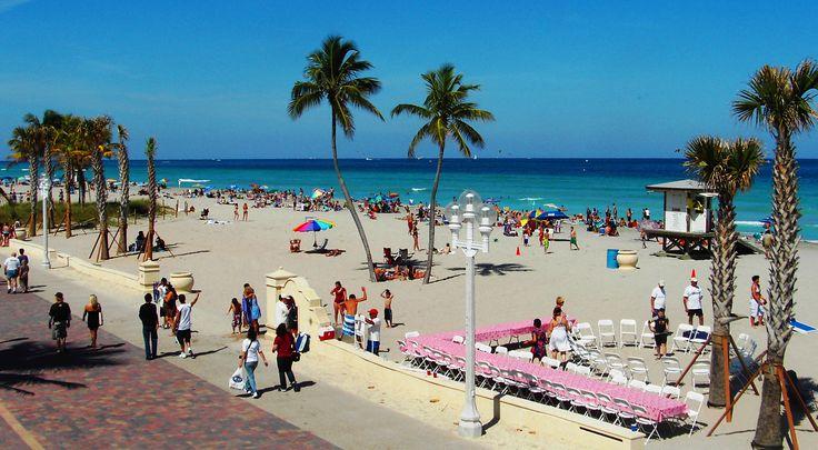 Hollywood Beach Florida Apartment Rentals