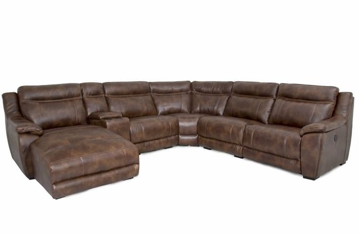 Indio Recliner Corner Sofa | Ireland