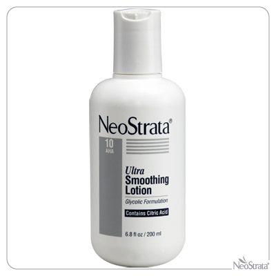 NEOSTRATA ULTRA SMOOTHING LOTION / CİLT GÖRÜNÜMÜNÜ DÜZELTİCİ LOSYON- Norman ciltler için anti-aging amaçlı günlük bakım ürünüdür.
