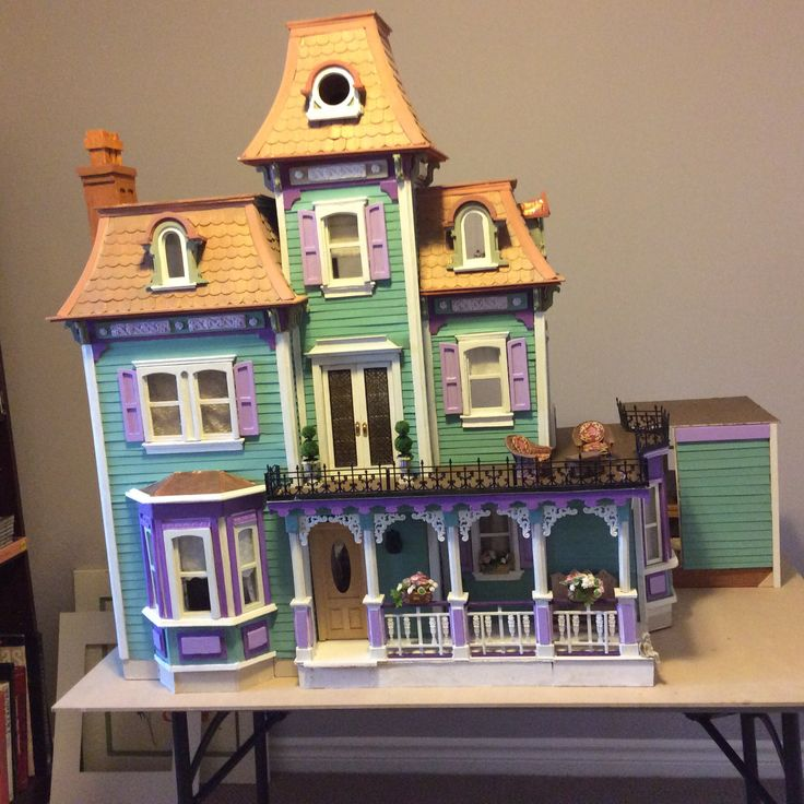 55 Best Beacon Hill Doll House And Miniatures Images On