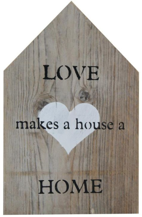 We will make a special home together my love!! I can't wait!