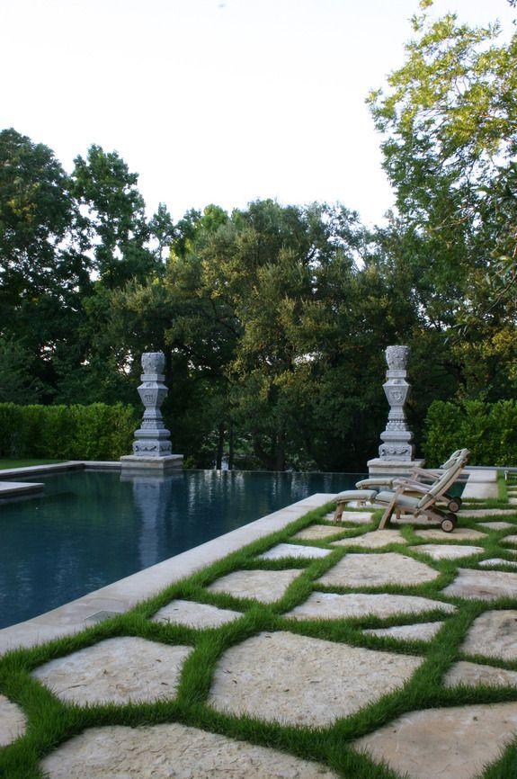 Dallas Landscape Architects: David Rolston Landscape Architects