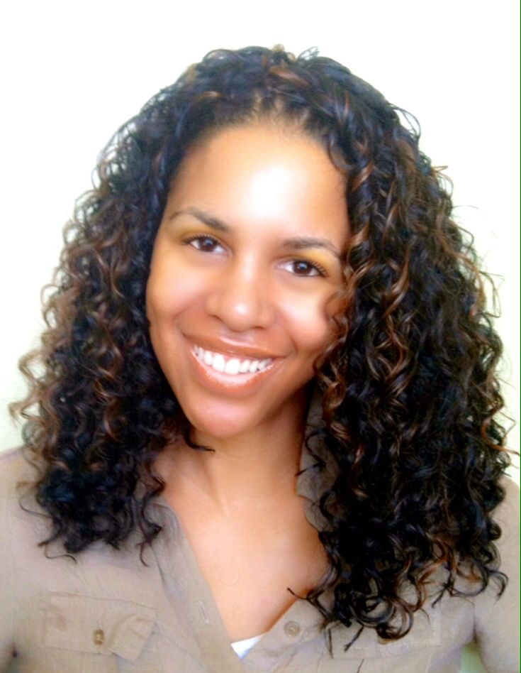 Crochet Braids Gogo Curl : Crochet Braids with Freetress Gogo Curl www.crochetbraidsbytwana.com # ...