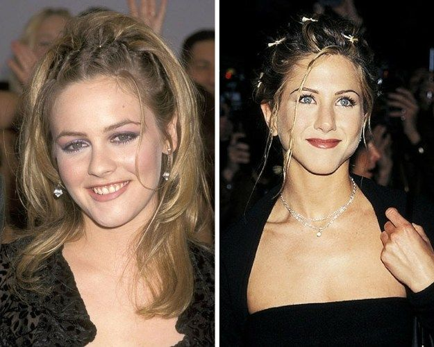 90s Short Hairstyles: 25+ Best Ideas About 90s Makeup On Pinterest