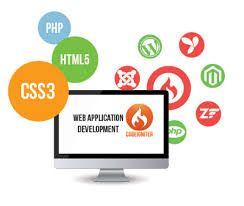 CodeIgniter is one of the most popular open-source PHP frameworks and widely adopted; built to create fully-featured and effective web applications, software and complex websites with MVC (Model-View-Controller) development pattern.