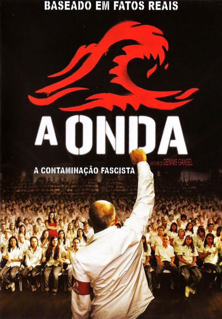CCL - Cinema, Café e Livros: A Onda (Die Welle)
